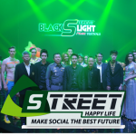 Street-Black-light-music-festival-concert