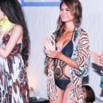 model vayla beachwear