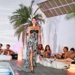 vayla beachwear model