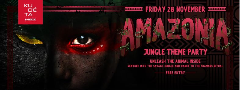 AMAZONIA-Jungle-Party