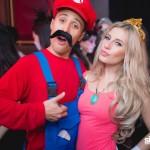 Mario-Halloween