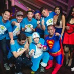 Superman-Halloween-party