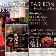 Hua Hin Fashion Show 2014