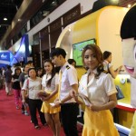 pretty-girl-nokair-event
