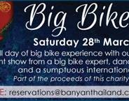 Big Bike Mascarade – Banyan Resort