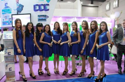 VIV Asia 2015 Bitec Bangkok Thailand