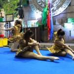 dancer show
