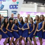 hostesses exhibition bangkok
