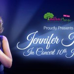 JENNIFER KIM-Bangkok-Event