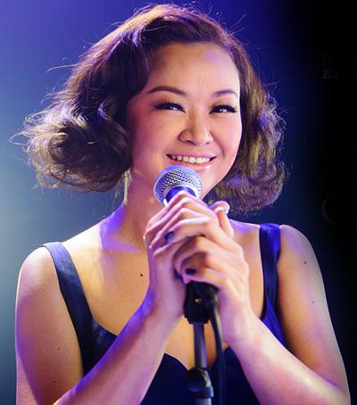 JENNIFER KIM-HuaHin-Bangkok-Event